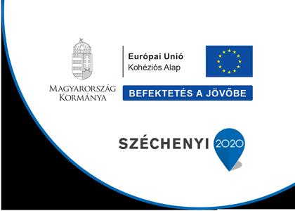 Széchenyi 2020 Kohéziós Alap