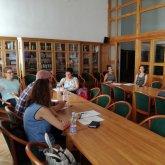 Képzést tartott a Klímabarát Települések Szövetsége