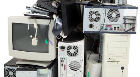 Lakossági elektromos és elektronikai hulladékgyűjtés